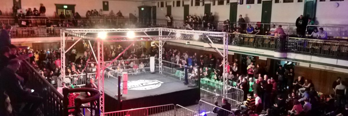 The Revolution Was Televised – A Look Back at RPW's 2018